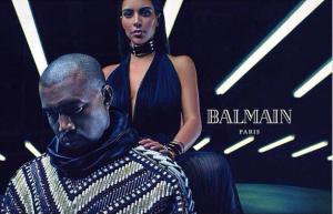 kanye-west-kim-kardashian-couple-sensuelle-pour-balmain-2014-2