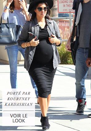 Célébrité qui sont enceintes