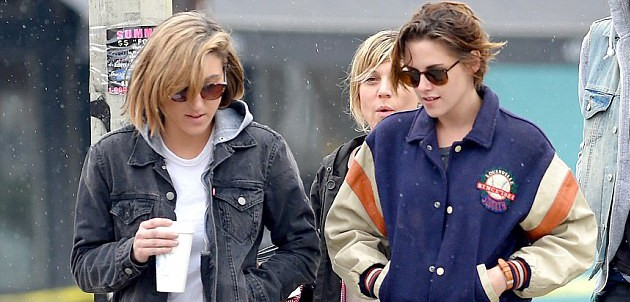 Kristen Stewart et Keds