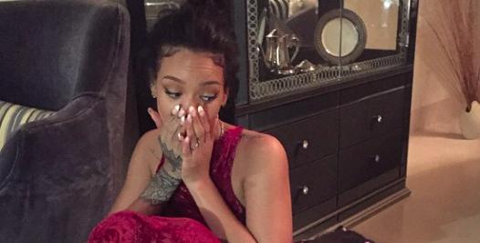 Rihanna pour Reformation